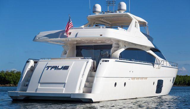 True Charter Yacht - 3