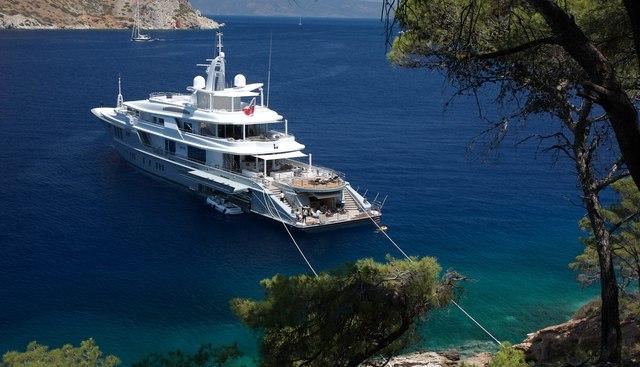 Siren Charter Yacht - 5