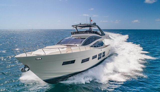 Seaduction Charter Yacht - 6