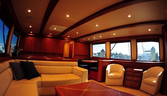 Speculator Charter Yacht - 6