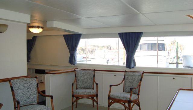 Hemingway Charter Yacht - 5