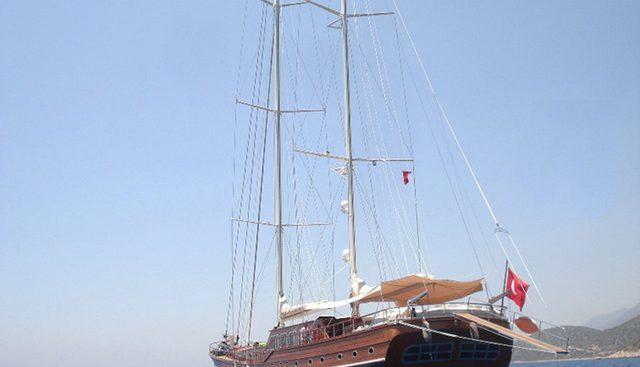 Carpe Diem V Charter Yacht - 5