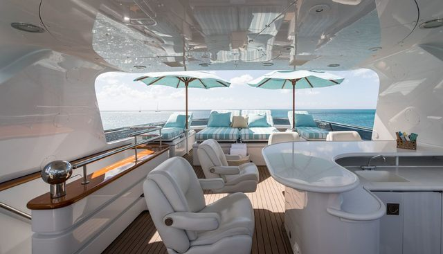 Touch Charter Yacht - 3