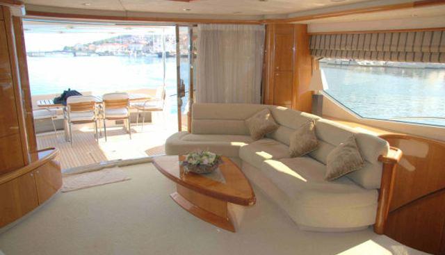 Lucky Bear Charter Yacht - 5