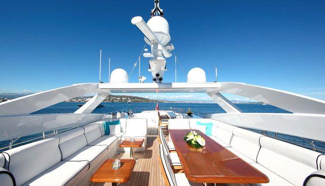 Perle Noire Charter Yacht - 4