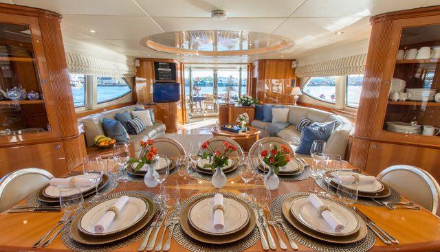 Endless Sun Charter Yacht - 6