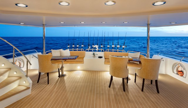 Northern Dream Charter Yacht - 3