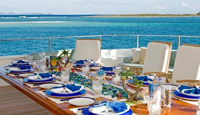 Te Manu Charter Yacht - 6