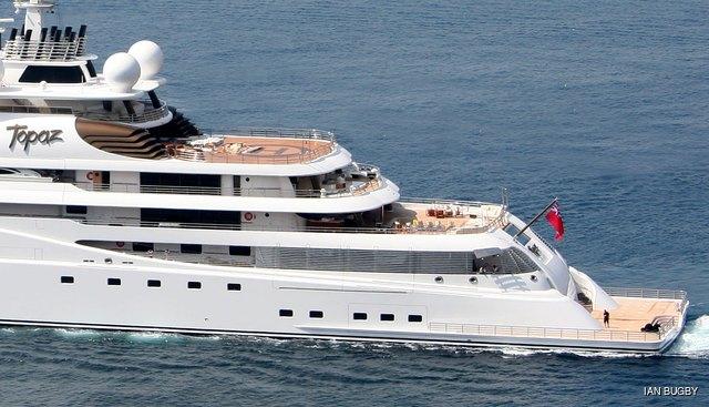 A+ Charter Yacht - 4
