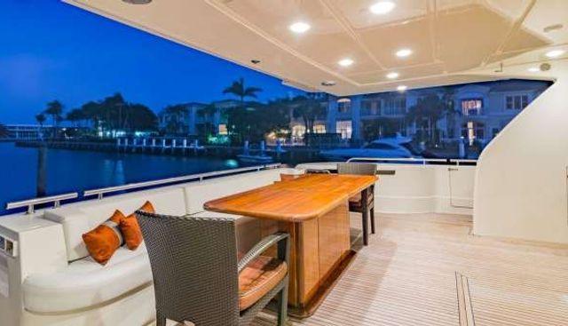 Golden Belle Charter Yacht - 4