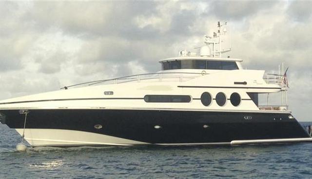 Denrae Charter Yacht