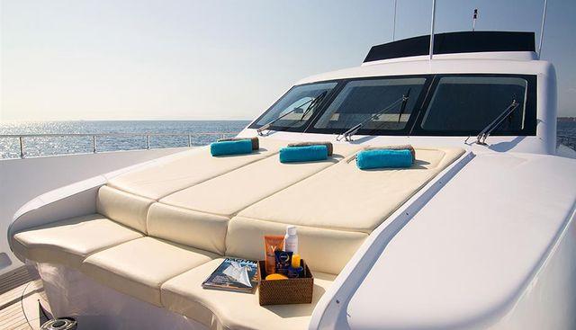 Salina Charter Yacht - 7