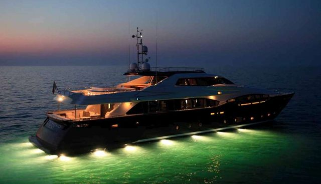 Lady Dia Charter Yacht - 5