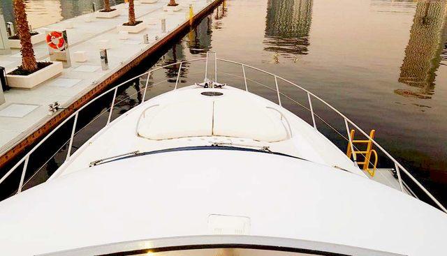 Java Charter Yacht - 2