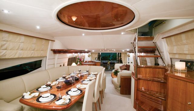 Lady Esther Charter Yacht - 5