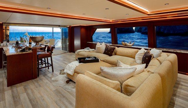 Northern Dream Charter Yacht - 6