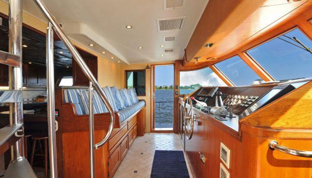 Next Deal Charter Yacht - 7