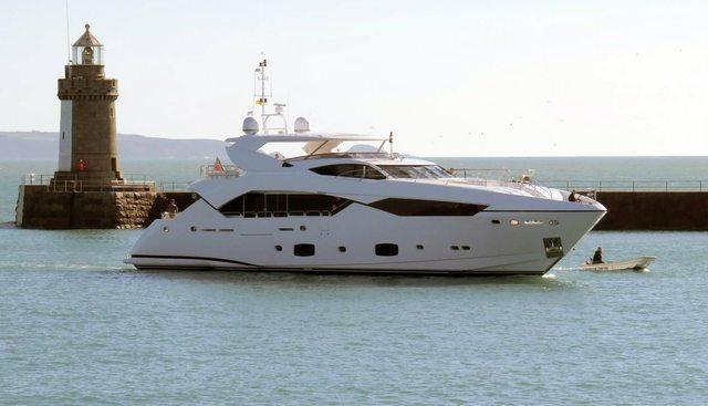 Renewal 2 Charter Yacht - 2