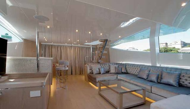 Grace of the Sea Charter Yacht - 7
