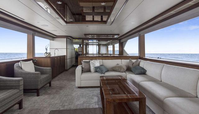 Ocean Rose Charter Yacht - 6