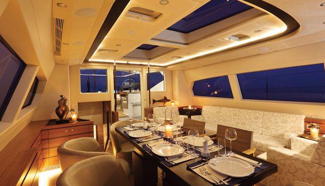 Patea Charter Yacht - 7