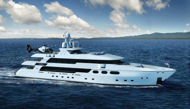 Jackpot Charter Yacht