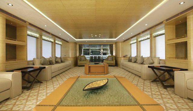 Lady Tahiti Charter Yacht - 5