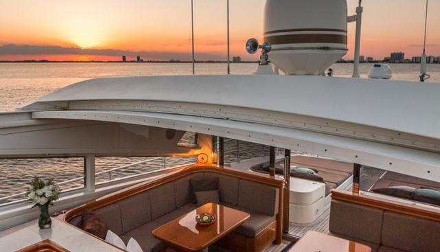 Ecj Luxe Charter Yacht - 6