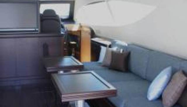 Daya Charter Yacht - 4