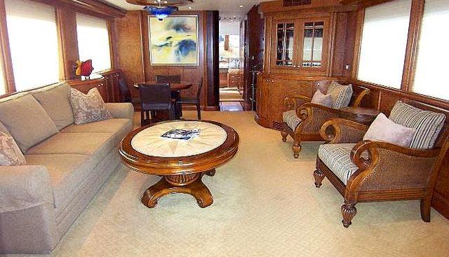 Mindy Charter Yacht - 5