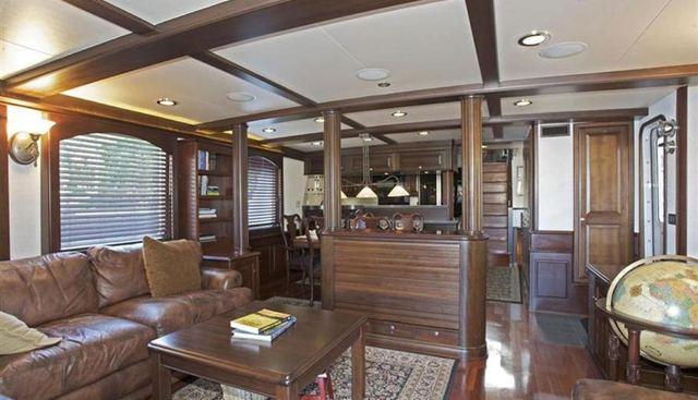 Lora Charter Yacht - 8