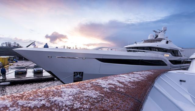 Somnium Charter Yacht - 5
