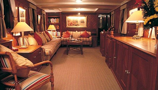 Fair Lady Charter Yacht - 7