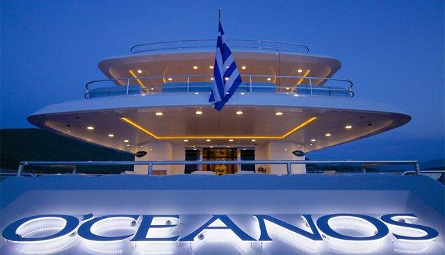 O'Ceanos Charter Yacht - 5