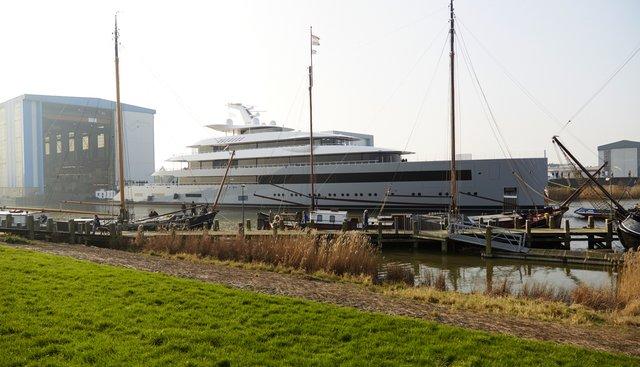 Moonrise Charter Yacht - 7