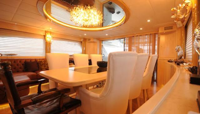 Hakhanorya Charter Yacht - 4