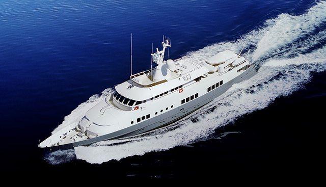 Berzinc Charter Yacht - 3
