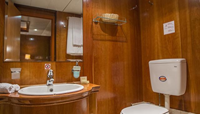 Galileo Charter Yacht - 6
