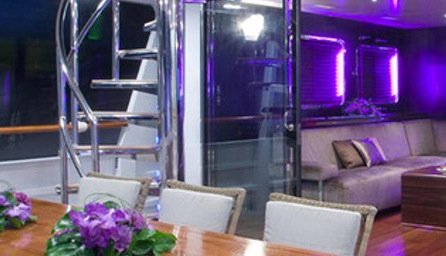 Paolyre Charter Yacht - 7