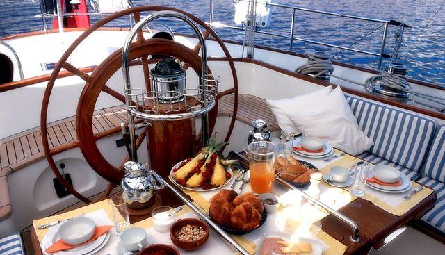 Foftein Star Charter Yacht - 5
