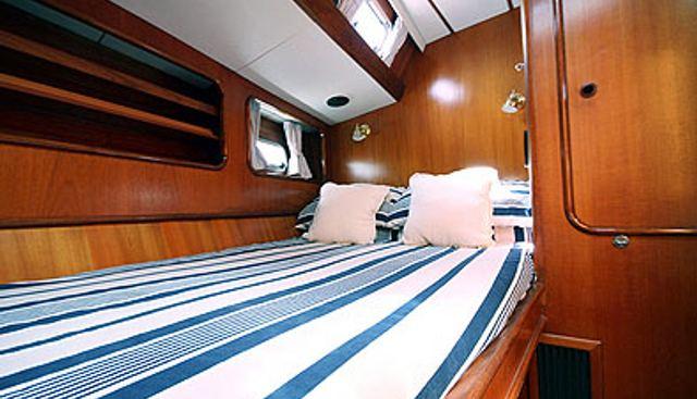 Ocean Indies II Charter Yacht - 8