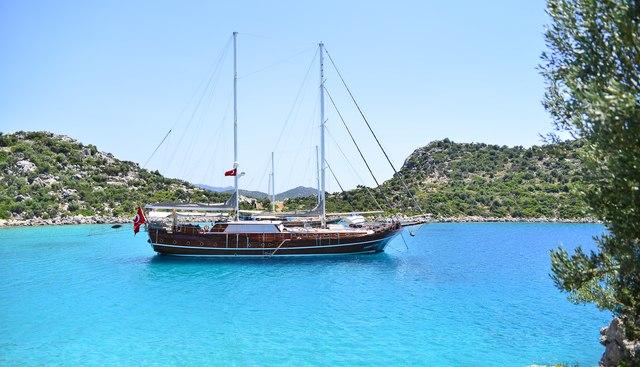 K Mehmet Bugra Charter Yacht - 5