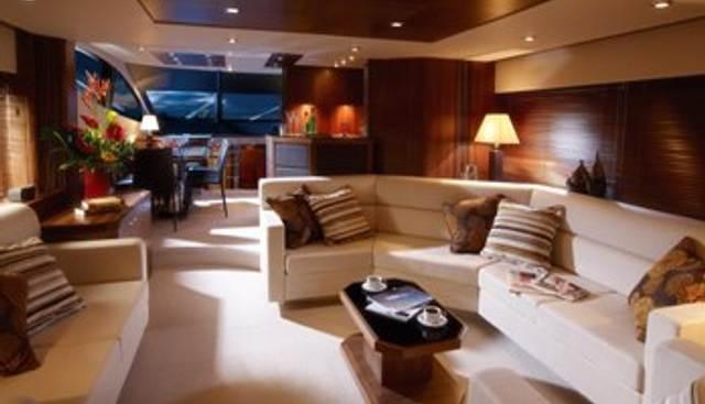Truce Charter Yacht - 3