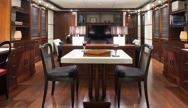 Ice Lady Charter Yacht - 6