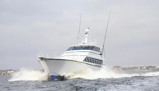 Miss Celeste Charter Yacht - 2