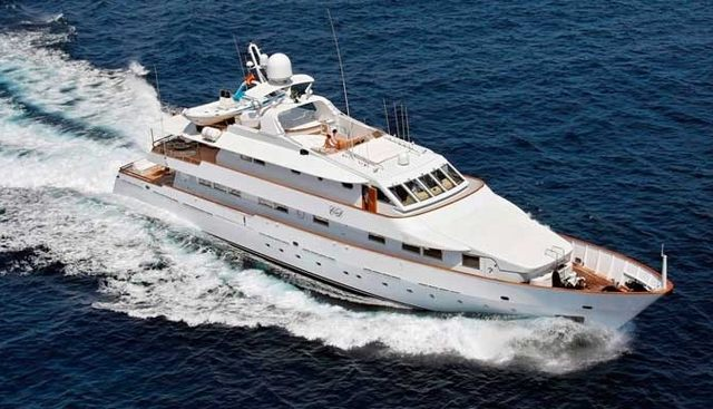 CD Two Charter Yacht - 3