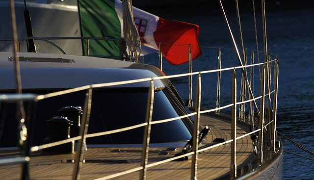Far and Wide Charter Yacht - 7