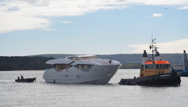 Bossy Charter Yacht - 2