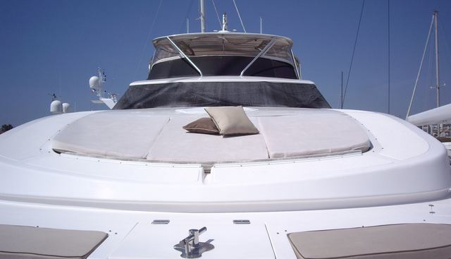 Virginia Mia Charter Yacht - 2