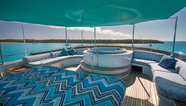 Sweet Escape Charter Yacht - 2
